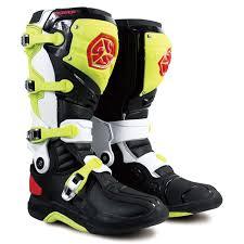 long road moto boot motorcycle motocross boots scoyco off road racing men shoes moto