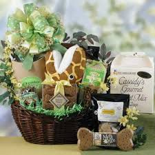 dog gift baskets dog gift baskets gourmet treats bowwowgiftbasket
