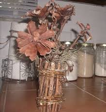 Vase With Twigs Crafts Using Tree Branches Thriftyfun