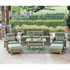 Agio 7 Piece Patio Dining Set - member u0027s mark agio collection manchester seating set sam u0027s club