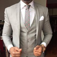 light gray vested suit 40 alluring suit vest ideas introduction to the style