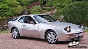 porsche 944 rally car 944 turbo s silver rose