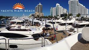 yacht event layout yachts miami beach gets new look and layout for 2017 newsletter by
