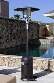 Patio Heaters For Rent by Tent Accessories For Rent Brooke Rental Center