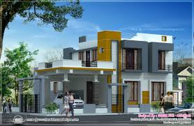 contemporary home plans contemporary style home plans in kerala home plan
