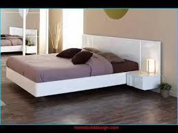 Floating Bed Frames Floating Bed Frame Designs Ideas