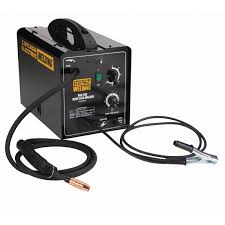harbor freight 180 amp mig flux wire feed welder under 300