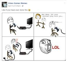 Meme Video Games - video games memes april 5 at 500pm like if you have ever done this