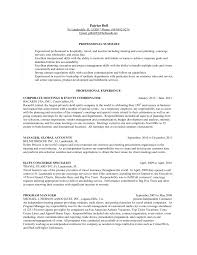 Resume Security Guard Security Manager Resume Warehouse Manager Resume Examples