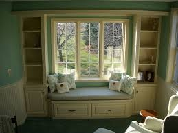 decorations closets and custom cabinets with seated bay window decorations closets and custom cabinets with seated bay window idea bay window decorating ideas for