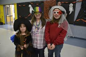 Family Of 7 Halloween Costumes by Gause Family Halloween Hop Gause Elementary