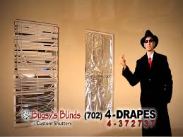 bugsy u0027s blinds llc television commercial one window at a time