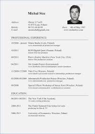 what is resume cv buildbuzz info