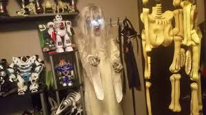 zombie bride spirit halloween spirit halloween crazy create animated floating ghost youtube