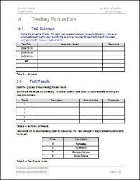 49 test template test case template 17 free word excel pdf