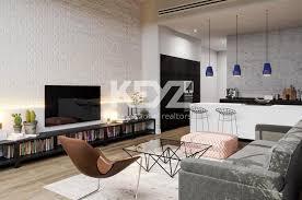 one bedroom loft apartment bedroom loft apartment for sale in barcelona keyz properties