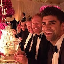 inside sofia vergara u0027s wedding to joe manganiello daily mail online
