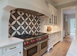 Concrete Tile Backsplash by Tile Backsplash Kitchen Cement Tile Backsplash Patterned Cement