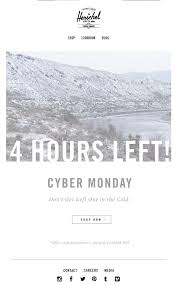 best black friday deals per category 15 best black friday u0026 cyber monday email campaigns