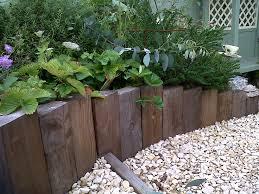 9 best pallet edges images on pinterest garden edging gardening