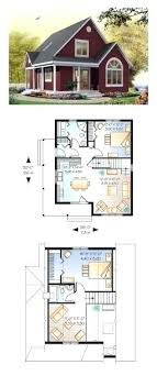 small vacation house plans house plans for retirement stylish best cottage house plans ideas