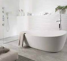bathroom awesome porcelanosa tile with cozy soaking tubs and