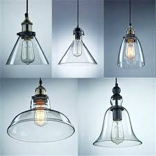 Replacement Glass Shades For Ceiling Light Fixtures Ideas Replacement Glass L Shades For Ceiling Light For