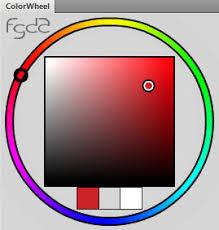 colorwheel for photoshop cs4 5 fgda