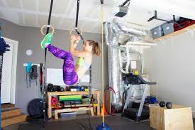 make your own home how to make a home gym today s creative life