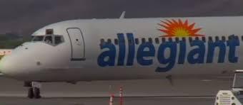 hundreds of allegiant airlines passengers headed to okc stranded