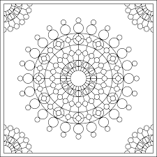 don u0027t eat the paste dots and circles calling cards and coloring page