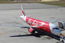 airasia bandung singapore airasia flight qz8501 from indonesia to singapore missing