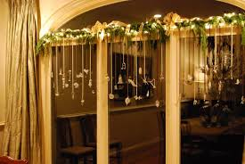 Decorating My Dining Room by Interior Design Musings Christmas Decorations Dining Room