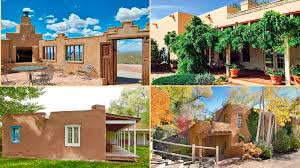 adobe houses que linda 7 lovely pueblo style homes in honor of cinco de mayo