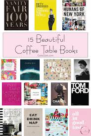 best coffee table books corie clark