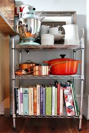 Cheap Kitchen Storage Ideas Best 25 Kitchen Shelving Units Ideas On Pinterest Metro