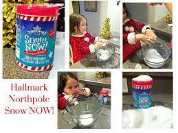 make holiday memories with hallmark northpole items saving you