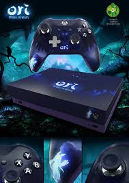 this fan made ori and the blind forest xbox isn u0027t real but it