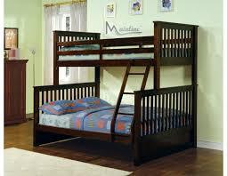 Vermont Bunk Bed Set Espresso - Espresso bunk bed