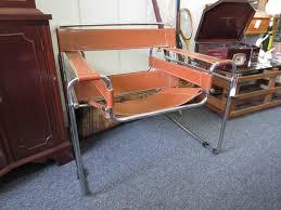 vintage wassily chair suburban antiquariansuburban antiquarian
