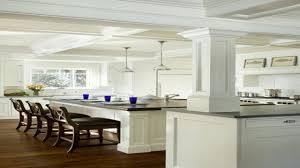 cd kitchen island column columns within and outside the property ideas