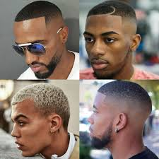pictures of fad hairstyles for black men best haircuts for black men men s haircuts hairstyles 2018