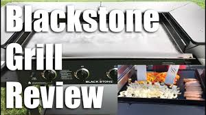 blackstone griddle surround table blackstone 36 inch grill review and surround table upgrade youtube