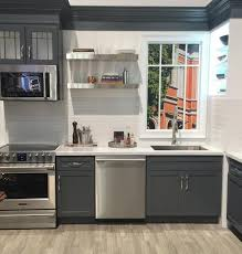 Show Cabinets Color Trends From The Kitchen And Bath Show Linda Holt Interiors