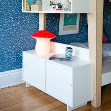 Perch Bunk Bed Console  Out Of The Cot - Oeuf bunk bed