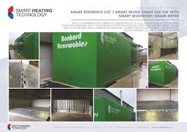 mobile boiler rooms smart heating technology