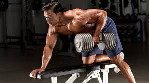 Most Weight Ever Benched Best Muscle Building Back Exercises