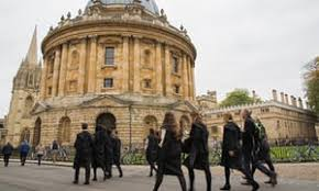 record numbers apply for places at oxbridge and schools