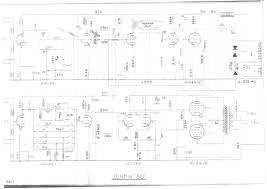 selmer zenith 50 schematic