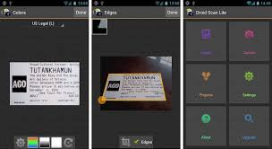 free scanner app for android android business card scanner free best android apps for scanning